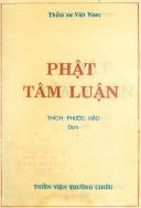 Phật Tâm Luận