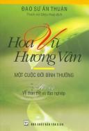 Hoa Vũ Hương Vân