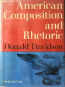 American Composition and Rhetoric
