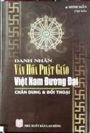 Danh nhân văn hóa Phật giáo Việt Nam đương đại