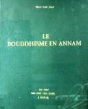 Le Bouddhisme en Annam