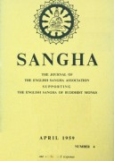Sangha No. 4