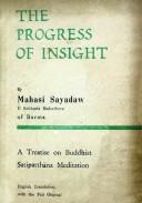 The Progress of Insight
