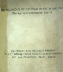 The Religions of Vietnam In Faith & Fact