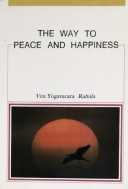 The Way To Peace & Happiness