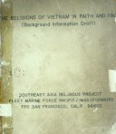 The Religions Of Vietnam In Faith And Fact
