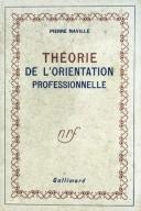 Theorie de L'Orientation Professionnelle