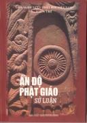 Ấn Độ Phật giáo sử luận