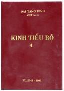 Kinh Tiểu Bộ (tập 4)
