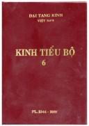 Kinh Tiểu Bộ tập 6