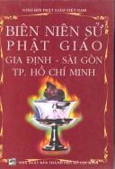 Biên niên sử Phật giáo Gia Định – Saigon TP.HCM
