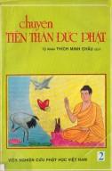 Chuyện tiền thân Đức Phật
