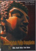 Kinh Chánh Pháp Sanghata