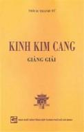 Kinh Kim Cang giảng giải