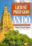 Lịch sử Phật giáo Ấn Độ