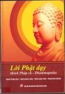 Lời Phật dạy (kinh Pháp Cú Dhammapada)