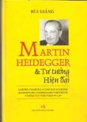 Martin Heidegger tư tưởng hiện đại