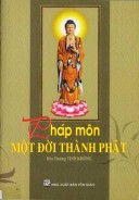 Pháp môn một đời thành Phật