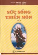 Sức sống Thiền môn (tập 1)