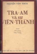 Tra Am và sư Viên Thành