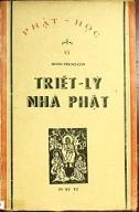 Triết-lý nhà Phật