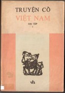 Truyện cổ Việt Nam