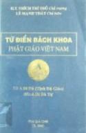 Từ điển BÁCH KHOA PHẬT GIÁO VIỆT NAM tập II